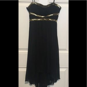 City Triangles Party Dress Sz Large